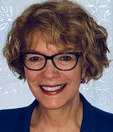 Susan Begeman Steiner, Executive Coach and Team Coaching in Zurich, Switzerland